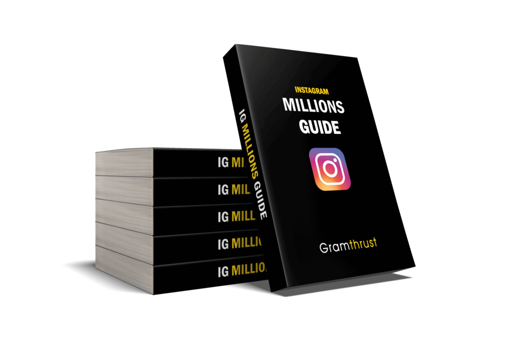 Step by Step Guide Increase follower on instagram