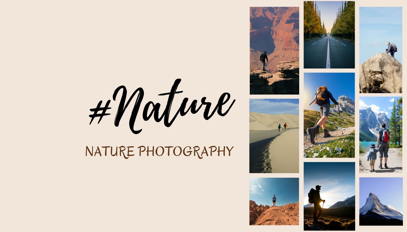 Best hashtags of #nature and nature photography hashtags for Instagram