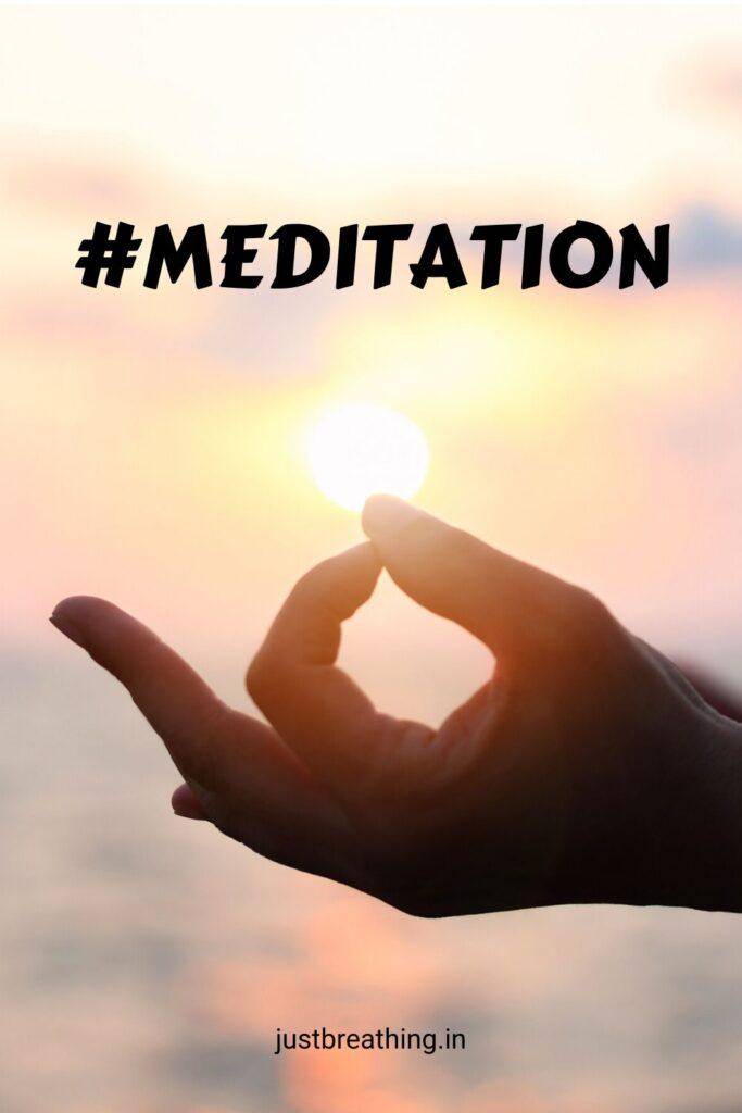 Best populer hashtags of Meditation for instagram