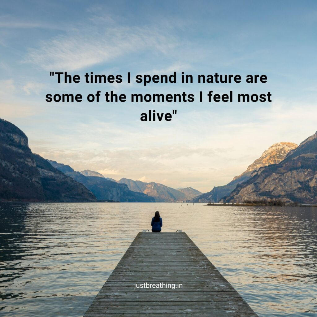 nature captions for instagram and nature quotes for instagram