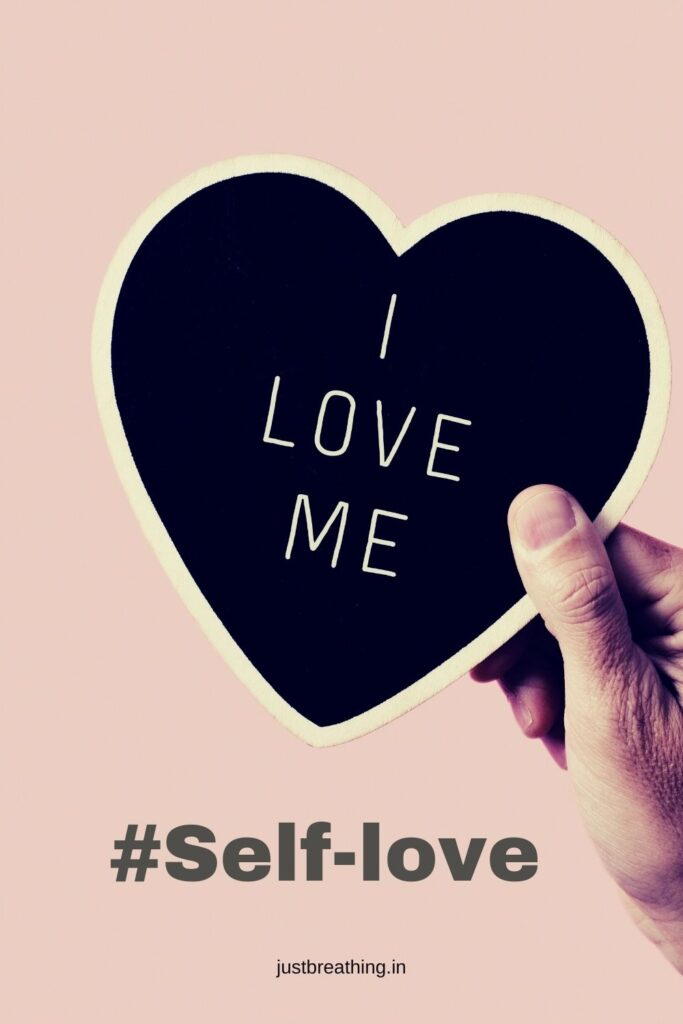 #selflove Hashtags of Self Love for instagram