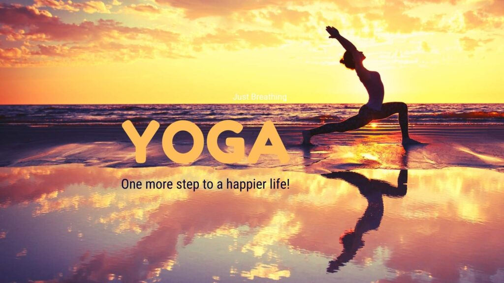 The history of Yoga to know - One more step to a happier life!