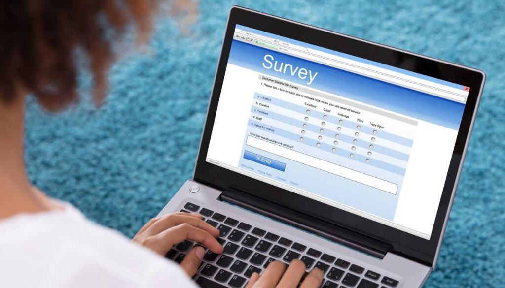 Top 11 highest paid for online surveys websites to earn money in the United State of America