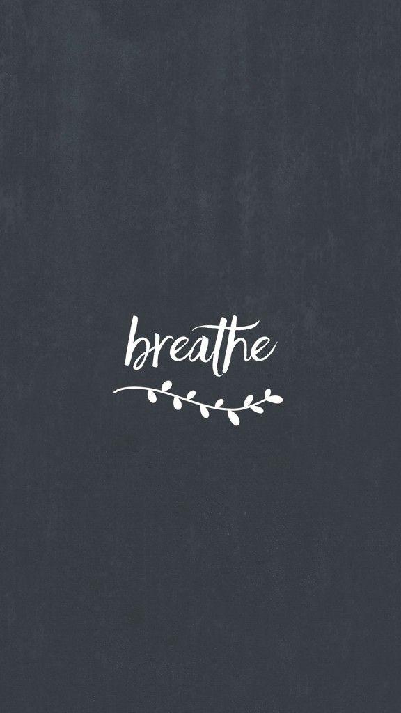 and breathe just breathe - if i just breathe - just breatheing just breath
