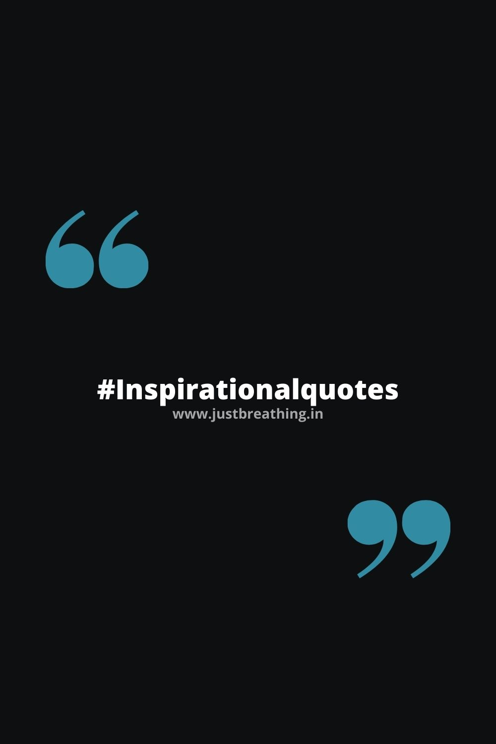 List of best Inspirational quotes hashtags to inspire Others. Most Popular hashtags of Inspirational quotes on Instagram.
