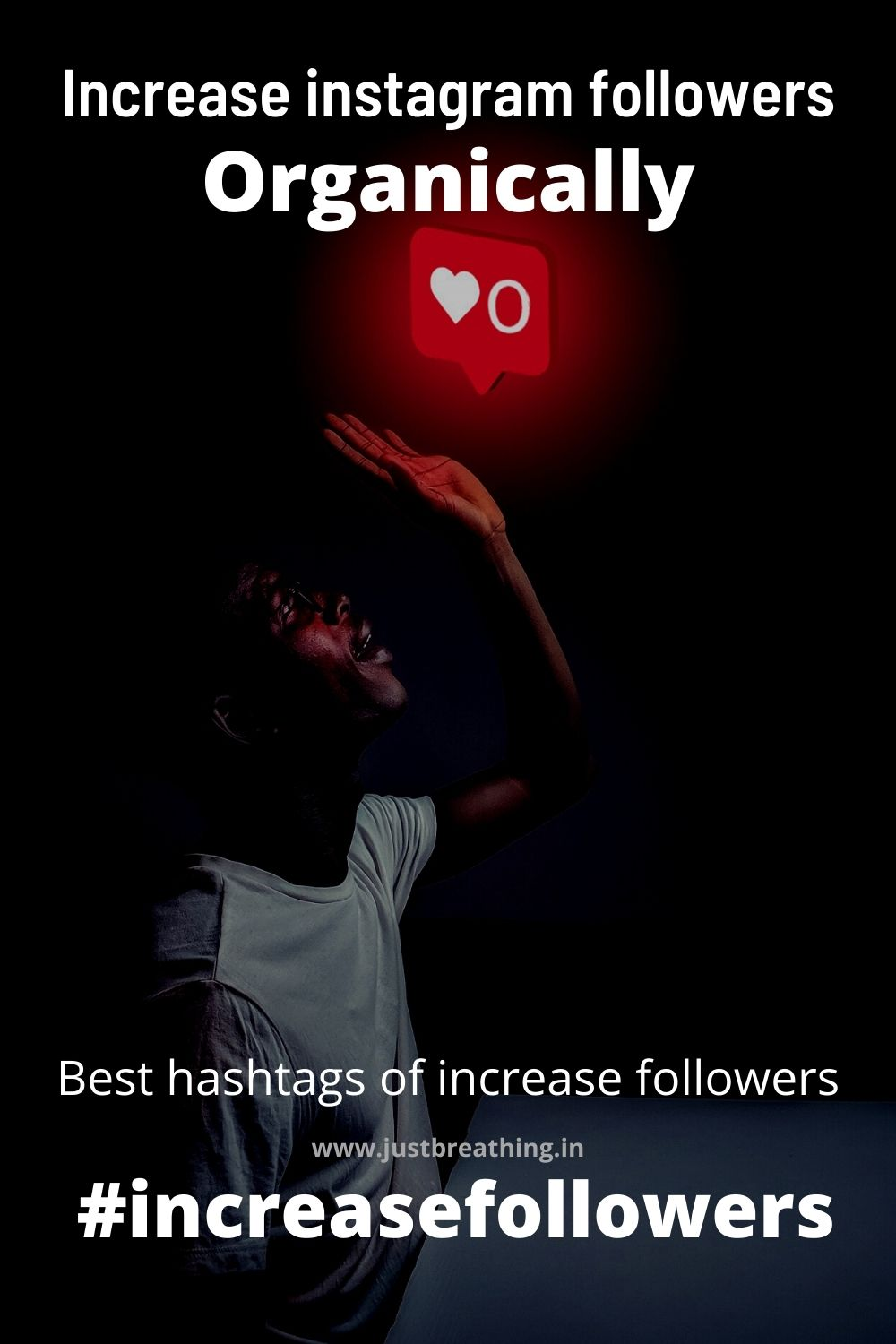 increase Instagram followers organically. Best hashtags of increase followers - #increasefollowers.jpg