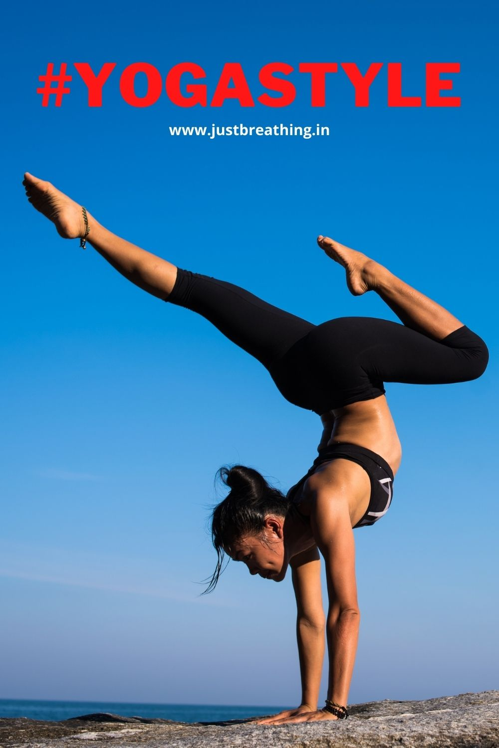 Best hashtags of Yoga Styles for Yoga Lovers and Yoga practitioners.