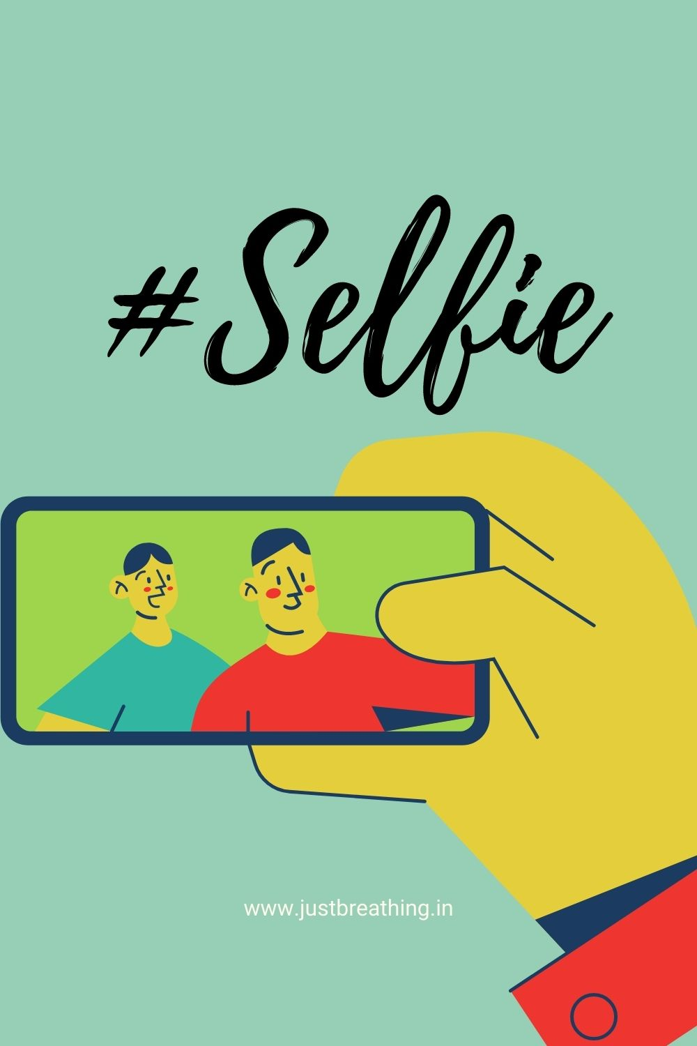 Hashtags of Selfie for Instagram Best selfie hashtags to get more Like