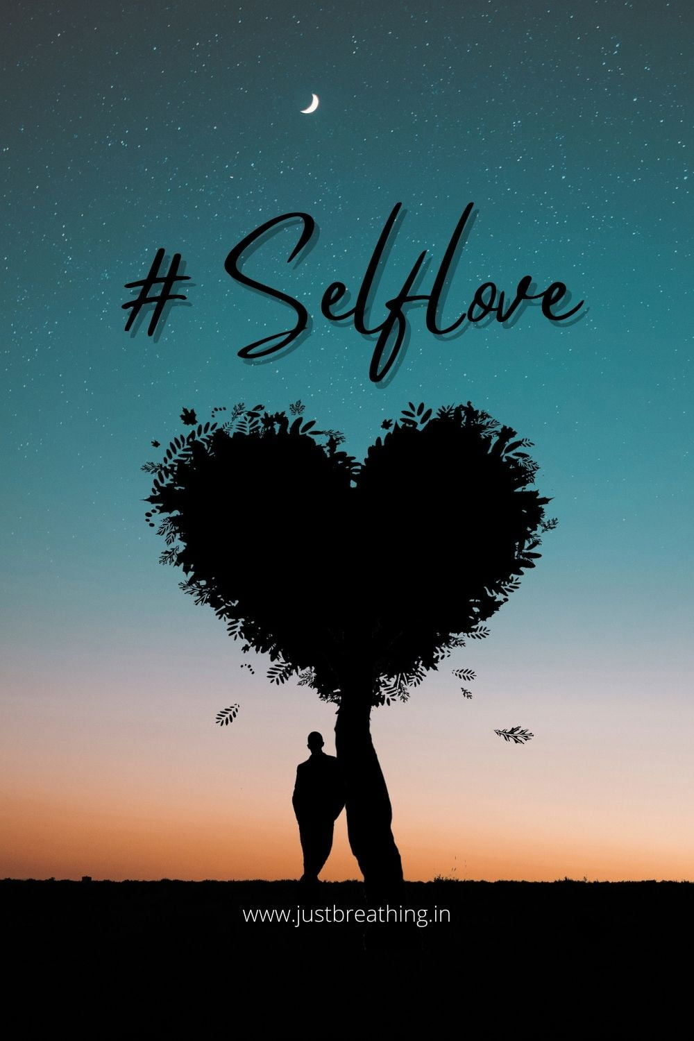 Why you have to love yourself! Best hashtags of selflove for instagram.